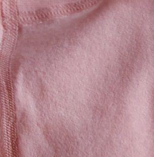 Bundanadrág, száras alsó rózsaszín